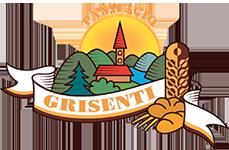Panificio Grisenti Logo
